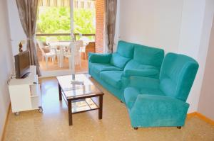 Apartments Soleil Tossa 4, Apartments  Tossa de Mar - big - 43