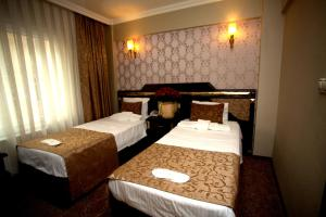 Sultanahmet Park Hotel, Hotels  Istanbul - big - 48