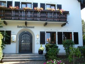 Hotel Schweizer Haus, Гостевые дома  Билефельд - big - 12
