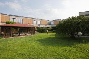 Best Western Mirage Hotel Fiera, Hotels  Paderno Dugnano - big - 57