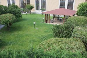 Best Western Mirage Hotel Fiera, Hotels  Paderno Dugnano - big - 54