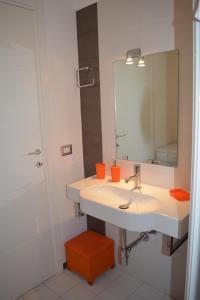 Affittacamere Paola, Apartmanok  Monreale - big - 6