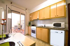 Apartments Figueres