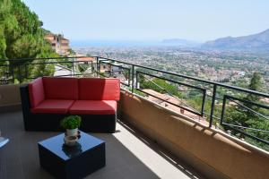 Affittacamere Paola, Apartmanok  Monreale - big - 5