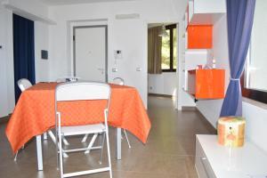 Affittacamere Paola, Apartmanok  Monreale - big - 3