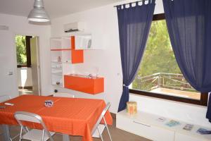 Affittacamere Paola, Apartmanok  Monreale - big - 2