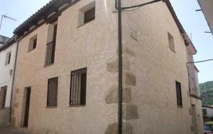 Apartamentos Valle del Jerte el Huerto del Cura, Ferienwohnungen  Cabezuela del Valle - big - 14
