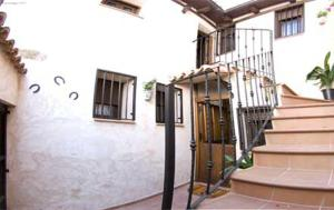 Apartamentos Valle del Jerte el Huerto del Cura, Ferienwohnungen  Cabezuela del Valle - big - 15