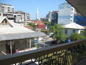 Light House, Hotel  Batumi - big - 41