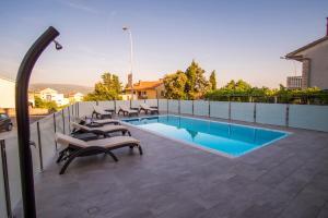 Apartments & Rooms Krk - Krk