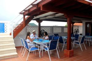 Casa Villa Colonial By Akel Hotels, Hotely  Cartagena de Indias - big - 18