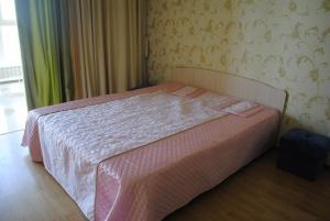 Apartments Gazovikov 15