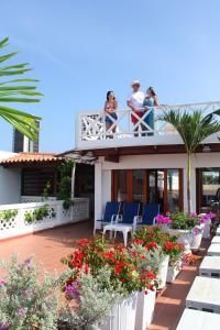 Casa Villa Colonial By Akel Hotels, Hotely  Cartagena de Indias - big - 15