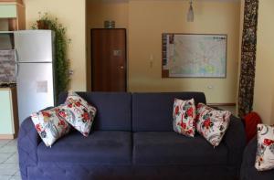Cityview Tirana, Ferienwohnungen  Tirana - big - 25