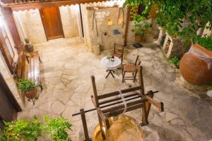 Lofou Palace Traditional House