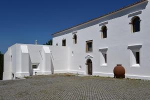 Pousada Convento de Arraiolos, Hotels  Arraiolos - big - 44