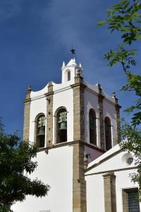 Pousada Convento de Arraiolos, Hotels  Arraiolos - big - 45