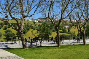 Pousada Convento de Arraiolos, Hotels  Arraiolos - big - 41