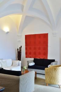 Pousada Convento de Arraiolos, Hotels  Arraiolos - big - 36