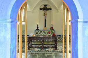 Pousada Convento de Arraiolos, Hotels  Arraiolos - big - 38