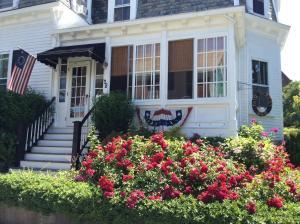 Fair Street Guest House, Hotels  Newport - big - 1