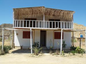 Punta Sal - Mamaachik