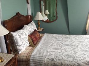 Fair Street Guest House, Hotels  Newport - big - 14