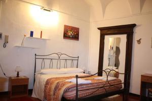 Il Cortegiano, Bed & Breakfasts  Urbino - big - 2