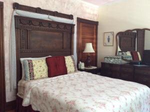 Fair Street Guest House, Hotels  Newport - big - 25