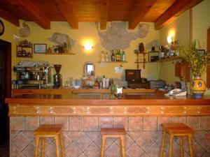Hotel Rural La Puebla, Hotely  Orbaneja del Castillo - big - 52