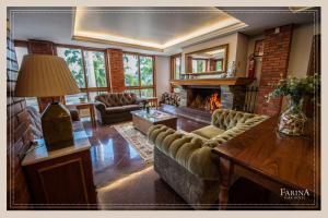 Farina Park Hotel, Hotels  Bento Gonçalves - big - 62
