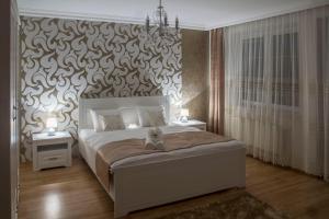 Villa Grande - Apartmány, Apartmány  Olomouc - big - 37
