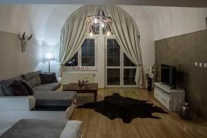 Villa Grande - Apartmány, Apartmány  Olomouc - big - 36