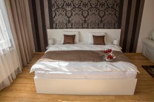 Villa Grande - Apartmány, Apartmány  Olomouc - big - 59