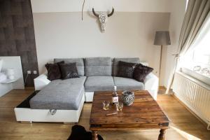 Villa Grande - Apartmány, Apartmány  Olomouc - big - 46
