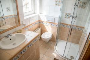 Villa Grande - Apartmány, Apartmány  Olomouc - big - 47