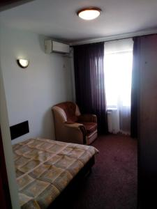 Guest House on Centralnaya 16, Pensionen  Vityazevo - big - 7