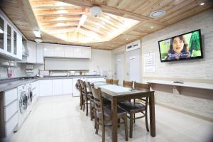 Easy Guesthouse, Vendégházak  Cshangvon - big - 8