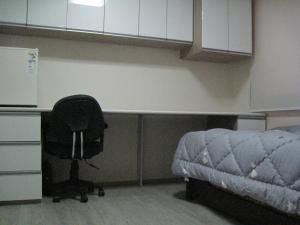 Easy Guesthouse, Vendégházak  Cshangvon - big - 6