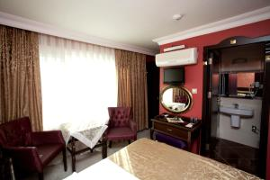 Sultanahmet Park Hotel, Hotels  Istanbul - big - 2