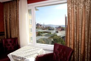 Sultanahmet Park Hotel, Hotels  Istanbul - big - 9