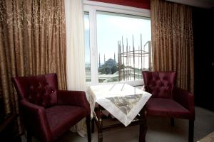 Sultanahmet Park Hotel, Hotels  Istanbul - big - 12
