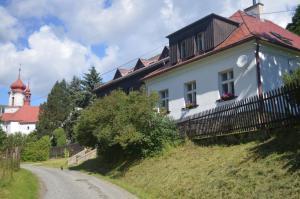 Chata Nová Seninka