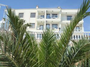 Hotel Cachet - Adult Only +14, Отели  Каш - big - 106