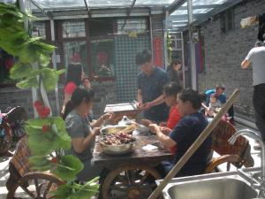 Beijing Shaojia Guest House, Bauernhöfe  Peking - big - 24