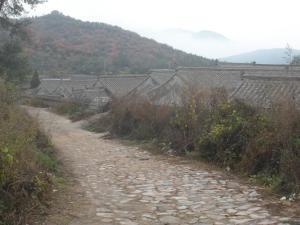 Beijing Shaojia Guest House, Bauernhöfe  Peking - big - 23