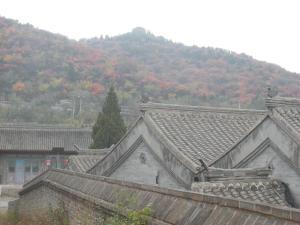 Beijing Shaojia Guest House, Bauernhöfe  Peking - big - 21