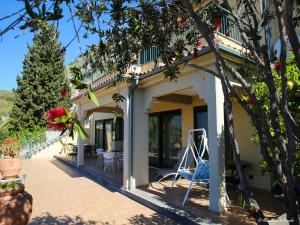 Taormina Design Apartment, Ferienwohnungen  Taormina - big - 39