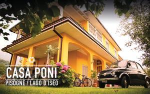 Casa Poni - AbcAlberghi.com