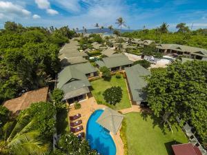 Idyllic Samui Resort, Rezorty  Choeng Mon Beach - big - 70